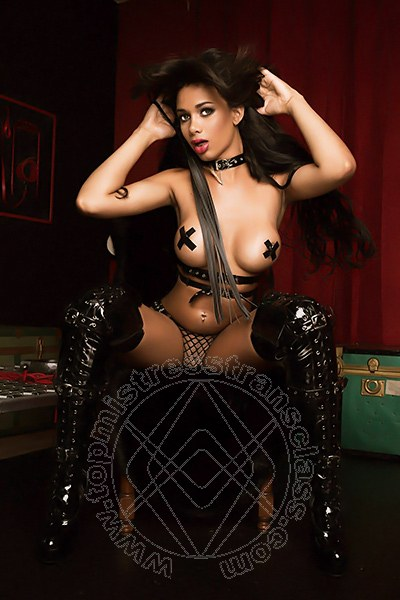 Lady Roberta Clows  FERRARA 3486984367